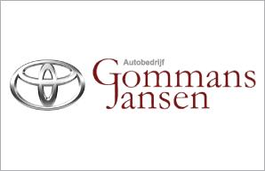 Gommans Janssen